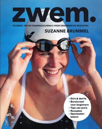 Coverbeeld Zwem