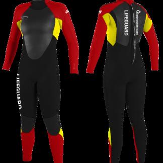 Wetsuits en Lycra's O'Neill